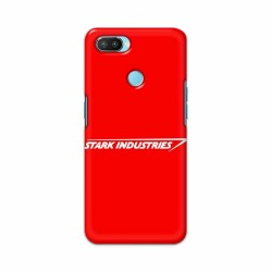 Buy Oppo Realme 2 Pro Stark Industries Mobile Phone Covers Online at Craftingcrow.com