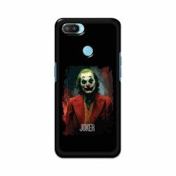 Buy Oppo Realme 2 Pro The Joker Joaquin Phoenix Mobile Phone Covers Online at Craftingcrow.com