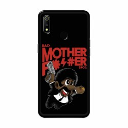 Buy Oppo Realme 3 Bad Bro Mobile Phone Covers Online at Craftingcrow.com