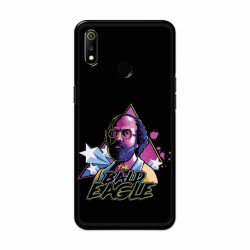 Buy Oppo Realme 3 Bald Eagle Mobile Phone Covers Online at Craftingcrow.com