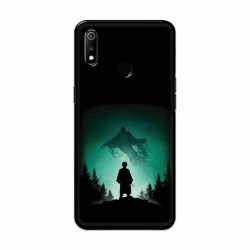 Buy Oppo Realme 3 Dark Creature Mobile Phone Covers Online at Craftingcrow.com