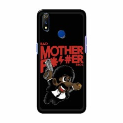 Buy Oppo Realme 3 Pro Bad Bro Mobile Phone Covers Online at Craftingcrow.com