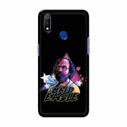 Buy Oppo Realme 3 Pro Bald Eagle Mobile Phone Covers Online at Craftingcrow.com