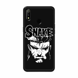 Buy Oppo Realme 3 Snake Mobile Phone Covers Online at Craftingcrow.com