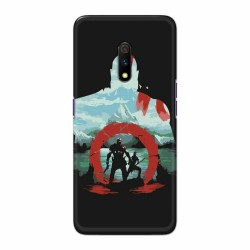 Buy Oppo Realme X Boy Mobile Phone Covers Online at Craftingcrow.com