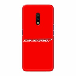 Buy Oppo Realme X Stark Industries Mobile Phone Covers Online at Craftingcrow.com