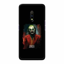 Buy Oppo Realme X The Joker Joaquin Phoenix Mobile Phone Covers Online at Craftingcrow.com