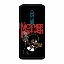 Buy Oppo Reno 10x Zoom Bad Bro Mobile Phone Covers Online at Craftingcrow.com