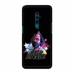 Buy Oppo Reno 10x Zoom Bald Eagle Mobile Phone Covers Online at Craftingcrow.com
