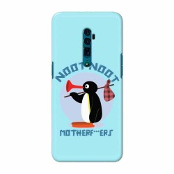 Buy Oppo Reno 10x Zoom Noot Noot Mobile Phone Covers Online at Craftingcrow.com