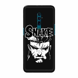 Buy Oppo Reno 10x Zoom Snake Mobile Phone Covers Online at Craftingcrow.com