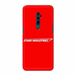 Buy Oppo Reno 10x Zoom Stark Industries Mobile Phone Covers Online at Craftingcrow.com