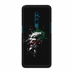 Buy Oppo Reno 10x Zoom The Joke Mobile Phone Covers Online at Craftingcrow.com