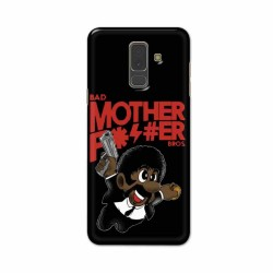 Buy Samsung A6 Plus Bad Bro Mobile Phone Covers Online at Craftingcrow.com