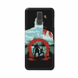 Buy Samsung A6 Plus Boy Mobile Phone Covers Online at Craftingcrow.com