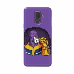 Buy Samsung A6 Plus Dad No. 1 Mobile Phone Covers Online at Craftingcrow.com
