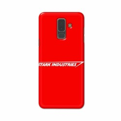 Buy Samsung A6 Plus Stark Industries Mobile Phone Covers Online at Craftingcrow.com