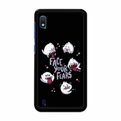 Buy Samsung Galaxy A10 Face Your Fears Mobile Phone Covers Online at Craftingcrow.com