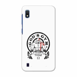 Buy Samsung Galaxy A10 Gods Gym Mobile Phone Covers Online at Craftingcrow.com