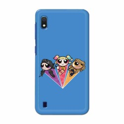 Buy Samsung Galaxy A10 Powerpuff Birds Mobile Phone Covers Online at Craftingcrow.com