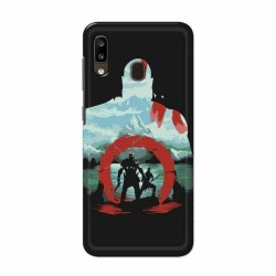 Buy Samsung Galaxy A20 Boy Mobile Phone Covers Online at Craftingcrow.com