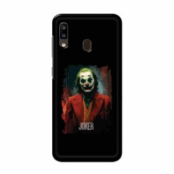Buy Samsung Galaxy A20 The Joker Joaquin Phoenix Mobile Phone Covers Online at Craftingcrow.com