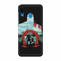 Buy Samsung Galaxy A30 Boy Mobile Phone Covers Online at Craftingcrow.com