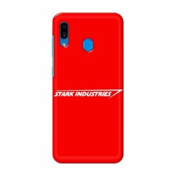 Buy Samsung Galaxy A30 Stark Industries Mobile Phone Covers Online at Craftingcrow.com
