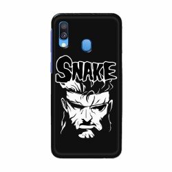 Buy Samsung Galaxy A40 Snake Mobile Phone Covers Online at Craftingcrow.com