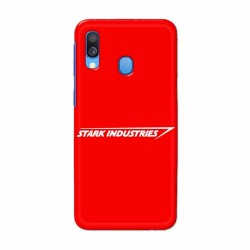 Buy Samsung Galaxy A40 Stark Industries Mobile Phone Covers Online at Craftingcrow.com