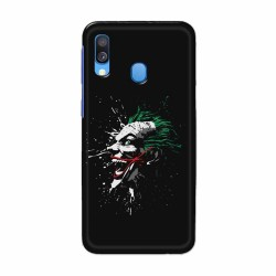 Buy Samsung Galaxy A40 The Joke Mobile Phone Covers Online at Craftingcrow.com