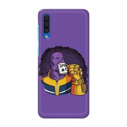 Buy Samsung Galaxy A50 Dad No. 1 Mobile Phone Covers Online at Craftingcrow.com