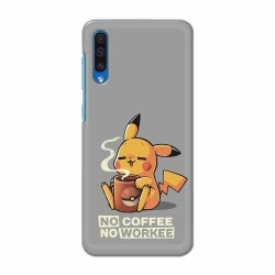 Buy Samsung Galaxy A50 No Coffee No Workee Mobile Phone Covers Online at Craftingcrow.com