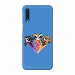 Buy Samsung Galaxy A50 Powerpuff Birds Mobile Phone Covers Online at Craftingcrow.com