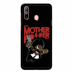 Buy Samsung Galaxy A60 Bad Bro Mobile Phone Covers Online at Craftingcrow.com