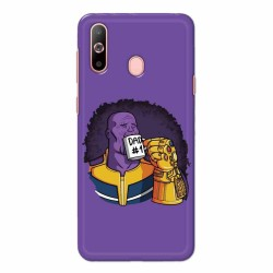 Buy Samsung Galaxy A60 Dad No. 1 Mobile Phone Covers Online at Craftingcrow.com