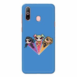 Buy Samsung Galaxy A60 Powerpuff Birds Mobile Phone Covers Online at Craftingcrow.com