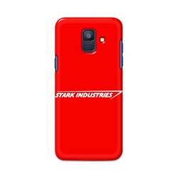 Buy Samsung Galaxy A6 2018 Stark Industries Mobile Phone Covers Online at Craftingcrow.com