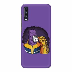 Buy Samsung Galaxy A70 Dad No. 1 Mobile Phone Covers Online at Craftingcrow.com
