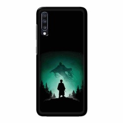 Buy Samsung Galaxy A70 Dark Creature Mobile Phone Covers Online at Craftingcrow.com