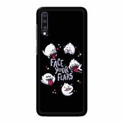 Buy Samsung Galaxy A70 Face Your Fears Mobile Phone Covers Online at Craftingcrow.com