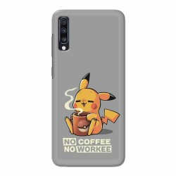 Buy Samsung Galaxy A70 No Coffee No Workee Mobile Phone Covers Online at Craftingcrow.com