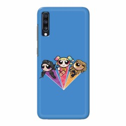 Buy Samsung Galaxy A70 Powerpuff Birds Mobile Phone Covers Online at Craftingcrow.com