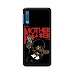 Buy Samsung Galaxy A7 2018 Bad Bro Mobile Phone Covers Online at Craftingcrow.com