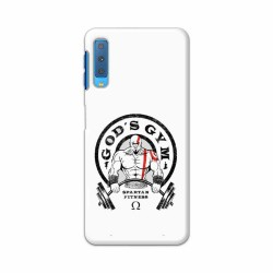 Buy Samsung Galaxy A7 2018 Gods Gym Mobile Phone Covers Online at Craftingcrow.com