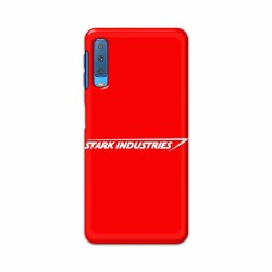 Buy Samsung Galaxy A7 2018 Stark Industries Mobile Phone Covers Online at Craftingcrow.com