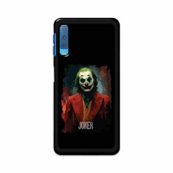 Buy Samsung Galaxy A7 2018 The Joker Joaquin Phoenix Mobile Phone Covers Online at Craftingcrow.com