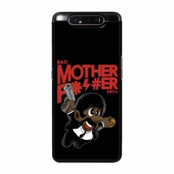 Buy Samsung Galaxy A80 Bad Bro Mobile Phone Covers Online at Craftingcrow.com