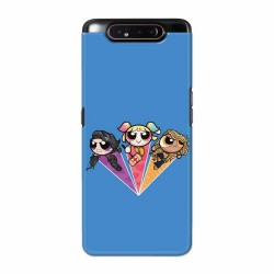 Buy Samsung Galaxy A80 Powerpuff Birds Mobile Phone Covers Online at Craftingcrow.com