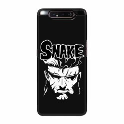 Buy Samsung Galaxy A80 Snake Mobile Phone Covers Online at Craftingcrow.com
